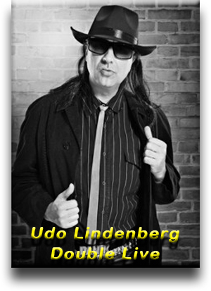 ELEMENT EVENT Leipzig - Comedy - Udo Lindenberg Live Double